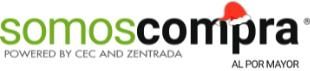 zentrada Logo mayorista